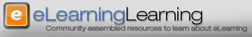 elearninglearning Logo