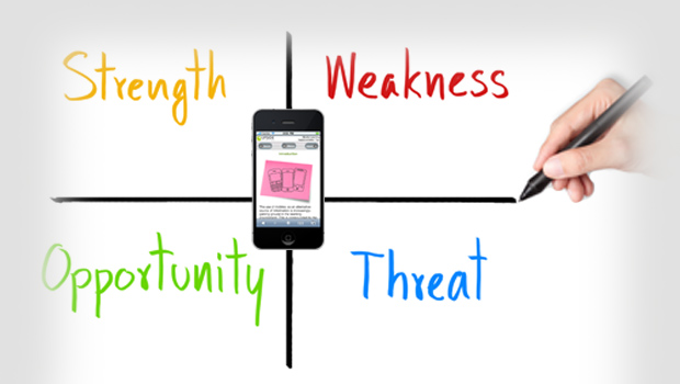 Mobile Learning A Quick SWOT Analysis