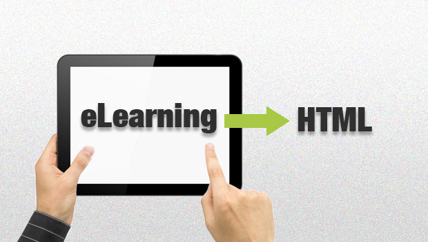 Is The iPad Driving eLearning Towards HTML5