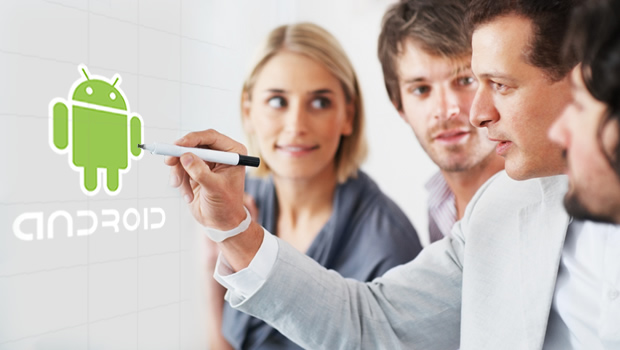 Google's Android Training Initiative & mLearning
