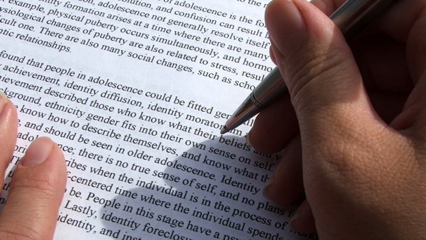 5 Tips For Proofreading Your Own eLearning Content