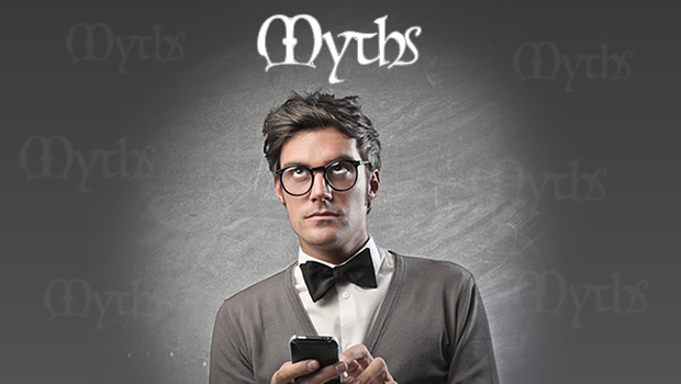 Top 7 Myths Of Mobile Learning