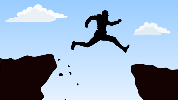 Take A Leap Of Faith With Mobile Learning