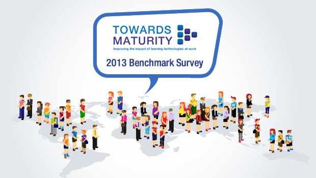 Towards Maturity's 2013 Benchmark Survey