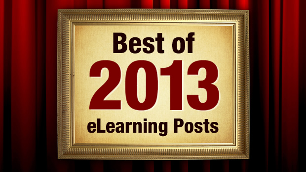 33 Best eLearning Posts Of 2013