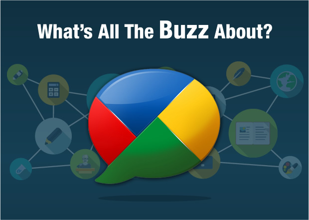 Google Buzz in eLearning