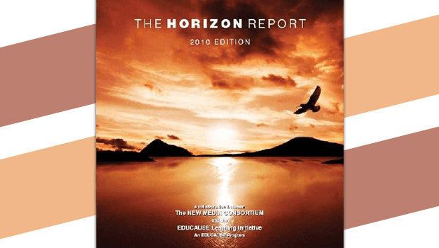 Horizon Report 2010 – Mobile Computing