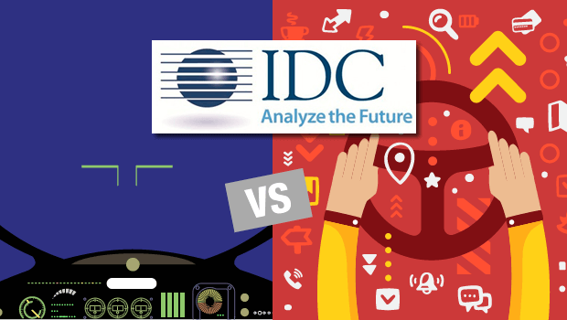 IDC India – Games Vs Simulations