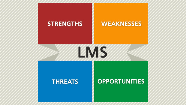 LMS: A Quick SWOT Analysis