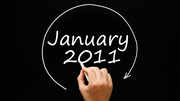 12 Most Popular eLearning Posts: January 2011 Monthly Roundup