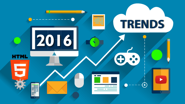 eLearning Trends for 2016