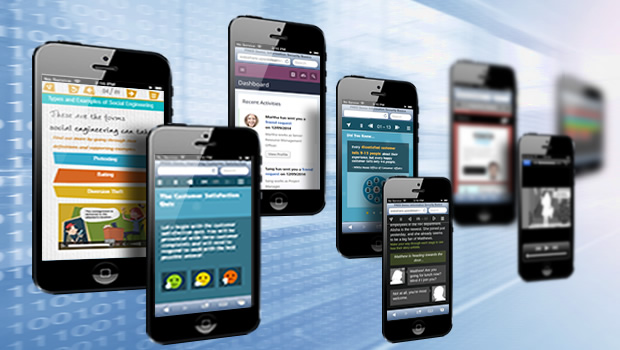 The Future Of E-learning Is Mobile – mLearnCon