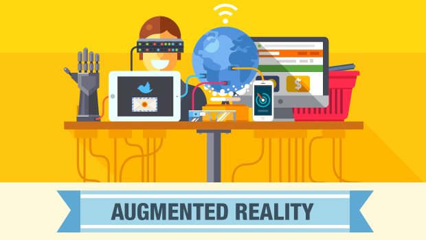 Tools for Developing Augmented Reality Applications