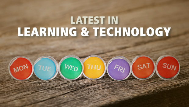 Top Learning, Technology & Media Links: Weekly Digest – 8