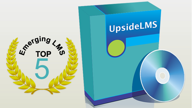 UpsideLMS Is One Of The Five Emerging Learning Management Systems To Watch!
