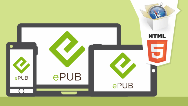EPUB 3- A New Format for Multi-device Learning