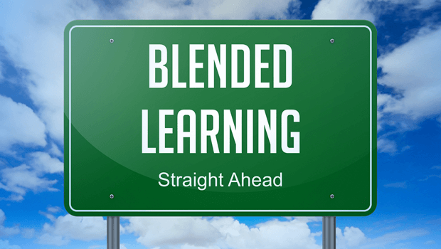 Blended Learning is The Best Option
