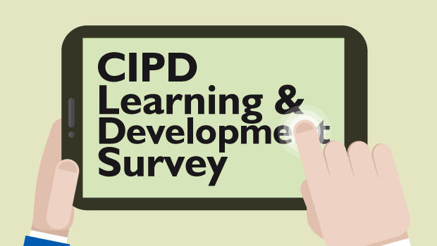 CIPD Learning and Development Survey 2009