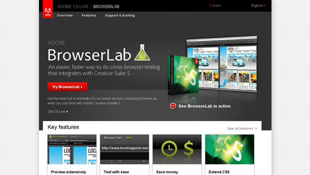 How Can Adobe BrowserLab Help in eLearning Development?