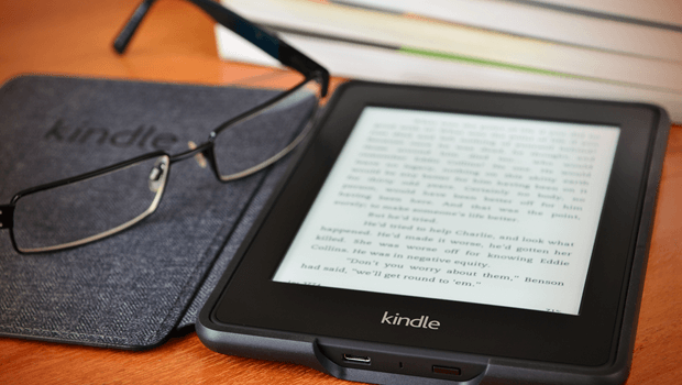 Kindle and Nook: eBook Readers in eLearning