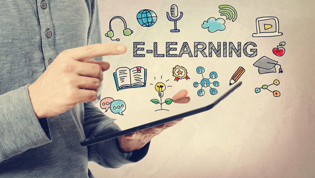Moving To eLearning