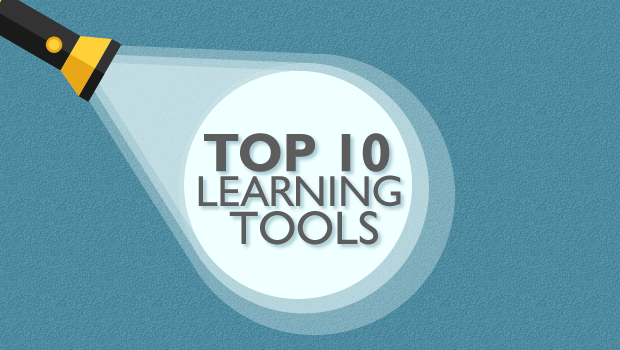 Our Top 10 Learning Tools 2009