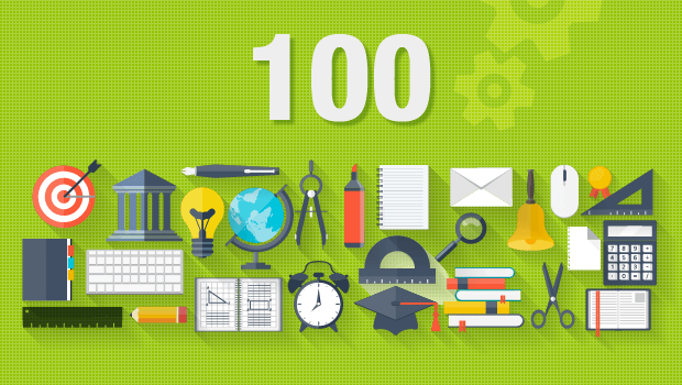 Top 100 Tools For Learning 2010 – C4LPT Survey