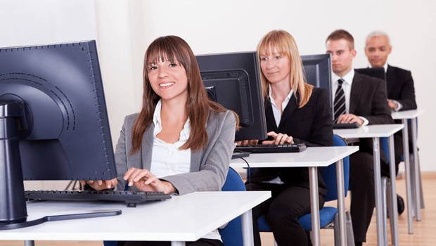 Training Companies Are Adopting eLearning
