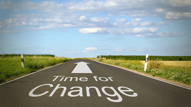 Work Is Changing; Is Training Changing Too?