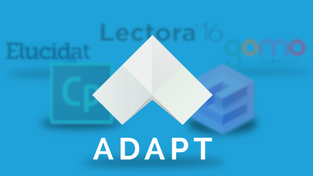 Adapt Authoring Tool