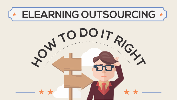 eLearning Outsourcing - How To Do It Right
