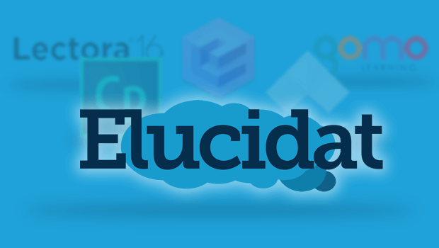 Elucidat Authoring Tool