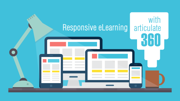Responsive Course Player Articulate 360