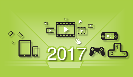 eLearning Trends for 2017