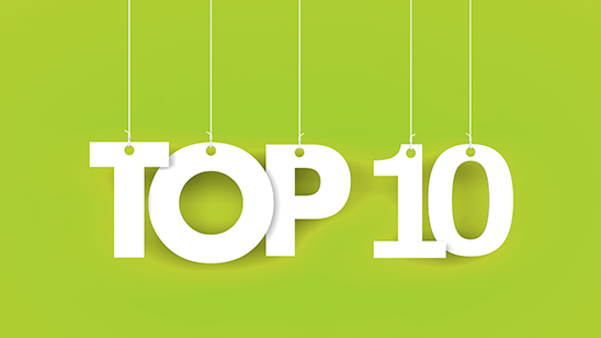 Top 10 eLearning Posts of 2016