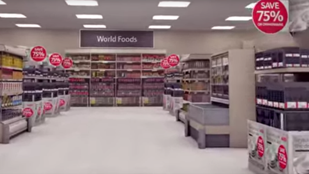 Tesco Pele - Virtual Reality Experience