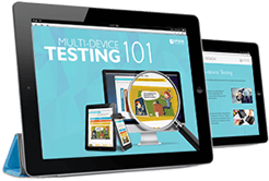 Multi-Device Testing 101 - eBook