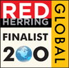 Upside Learning Finalist for Red Herring's Global 100 2009 Award