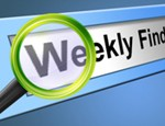 eLearning: Interesting Weekly Finds