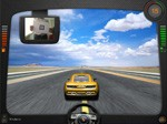 Augmented Reality Application - Street Racing Game