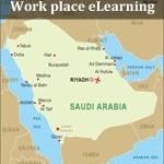 Workplace eLearning - Saudi Arabia