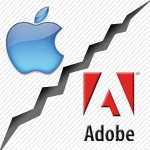 Apple Vs Adobe: Impact on Mobile Learning Development