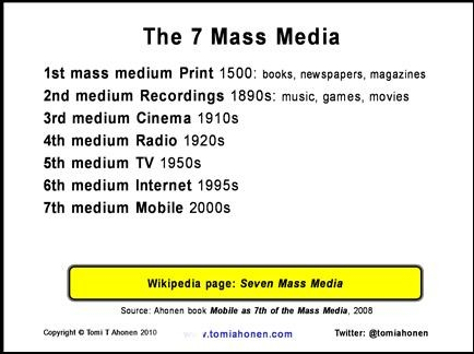 what is mass communication pdf