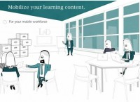 Mobile Learning – What It Can Do For A Global Workforce