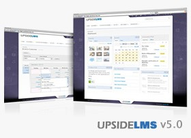 Best Value LMS With Stunning GUI - Introducing UpsideLMS V5.0