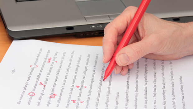 eLearning Content Proofreading