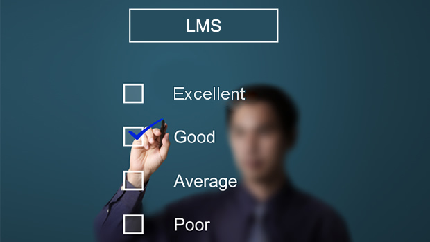 Evaluate An LMS