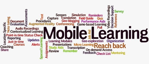 mLearning - Mobile Everything