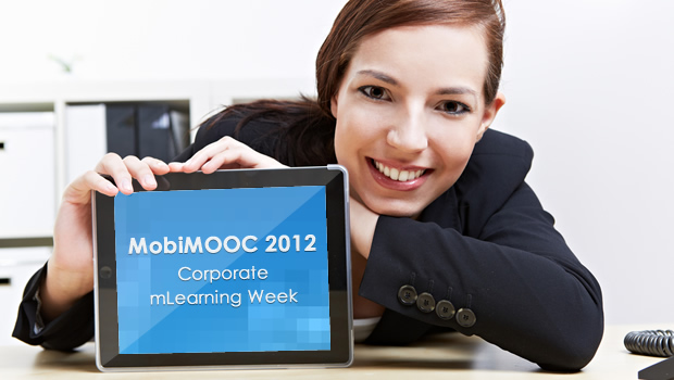 Free Mobile Learning Course – MobiMOOC2012
