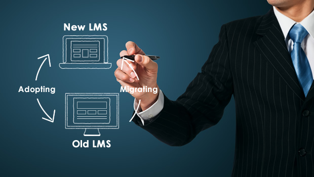 2 Critical Factors Of LMS Switching